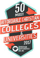 50 Most Affordable Christian Colleges and Universities