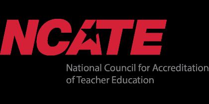 NCATE accreditation