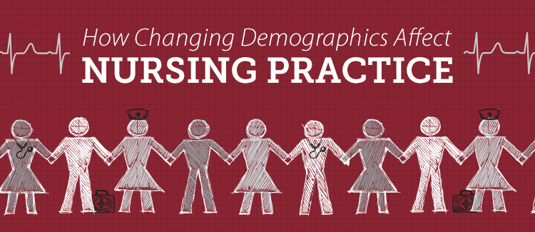 How Demographics Affect Healthcare and Nursing_header image