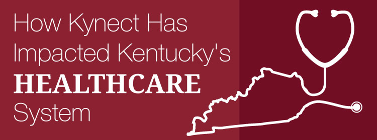 How Kynect has impacted healthcare in Kentucky