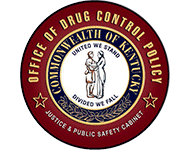 Office of Drug Control Policy logo
