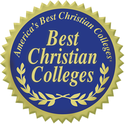 best_christian_college_vector-seal